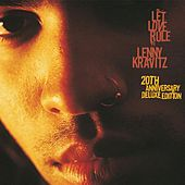 Let Love Rule: 20th Anniversary Deluxe Edition von Lenny Kravitz