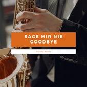 Sage mir nie Goodbye by Various Artists