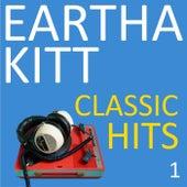 Classic Hits, Vol. 1 de Eartha Kitt