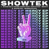Mercy E.P. de Showtek