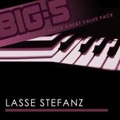 Big-5 : Lasse Stefanz de Lasse Stefanz