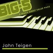 Big-5: Jahn Teigen by Jahn Teigen