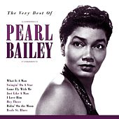 The Very Best Of Pearl Bailey de Pearl Bailey