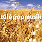 Love Can Damage Your Health by Telepopmusik