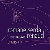 Anais Nin by Renaud