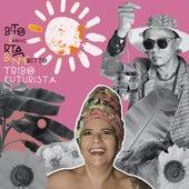 Tribo Futurista von Beto Ehong