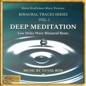 Deep Meditation: Low Delta Wave Binaural Beats by Yuval Ron