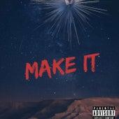 Make It de King Eli