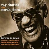 Here We Go Again de Ray Charles
