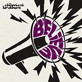Believe de The Chemical Brothers