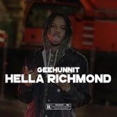 Hella Richmond by Gee Hunnit