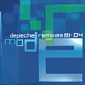 Remixes 81>04 de Depeche Mode