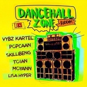 Dancehall Zone Riddim by Various Artists