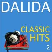 Classic hits, vol. 2 de Dalida