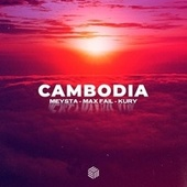 Cambodia von Meysta