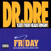 Keep Their Heads Ringin' de Dr. Dre