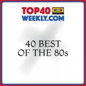 40 Best of the 80s von Various Artists