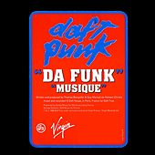 Da Funk by Daft Punk