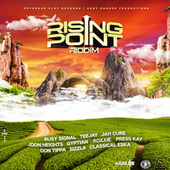 Rising Point Riddim de Various Artists
