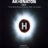 H de Akhenaton