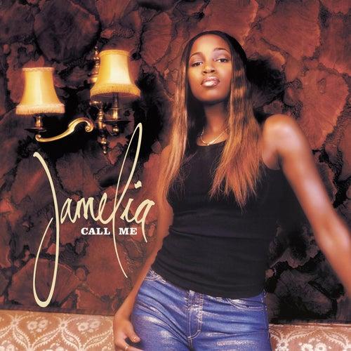 Call Me by Jamelia
