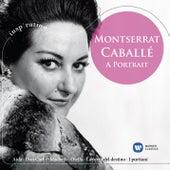 Montserrat Caballé - A Portrait by Montserrat Caballé