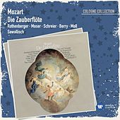 Die Zauberflöte de Various Artists