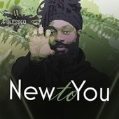 New To You by Blessed