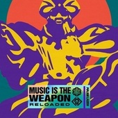 Music Is the Weapon (Reloaded) von Major Lazer