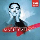 Puccini: O Mio Babbino Caro (Gianni Schicchi) von Maria Callas