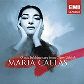 Puccini: O Mio Babbino Caro (Gianni Schicchi) de Maria Callas