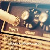Acoustic Rock Classics de Various Artists