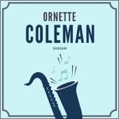 Giggin' von Ornette Coleman