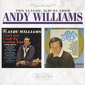Can't Get Used To Losing You / Love, Andy van Andy Williams