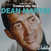 Oldies Selection: Greatest Hits, Vol. 1 de Dean Martin