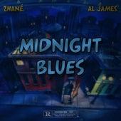 Midnight Blues by Zhane