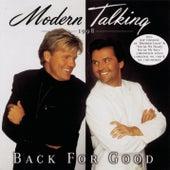 Back For Good/2nd von Modern Talking