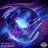 All My Thoughts de Dion Timmer