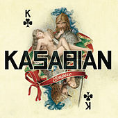 Empire de Kasabian