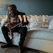 Move by Merlon Devine