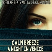 Calm Breeze - A Night in Venice by Various Artists