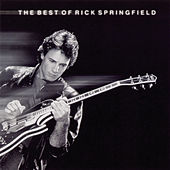 The Best Of by Rick Springfield