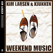 Weekend Music by Kim Larsen