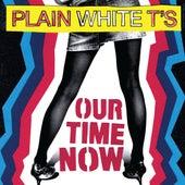 Our Time Now von Plain White T's
