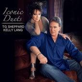 Iconic Duets de T.G. Sheppard