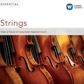 Essential Strings von Various Artists