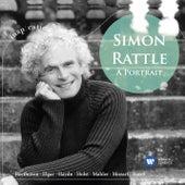 Simon Rattle - A Portrait by Sir Simon Rattle