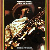 The Black Messiah de Cannonball Adderley