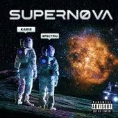 Supernova by Karie