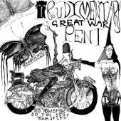 Great War by Rudimentary Peni